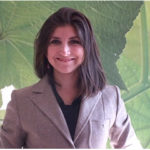 Daniela Valdebenito obtiene Premio extraordinario de la Universidad de Valencia