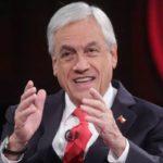 Invitación presentación «El gobierno de Piñera 2010-2014» de Augusto Varas