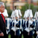 Militares y orden interno en los gobiernos de Sebastián Piñera