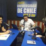 [Para escuchar] Sintoniza Género: La palabra de la Universidad de Chile en torno al debate del feminismo
