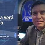 Hernán Frigolett: «Luksic abrió la caja de Pandora»