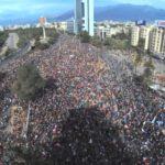 La demanda ciudadana por una nueva democracia: Chile desde el 18/O
