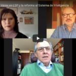 Augusto Varas en LSP y la reforma al Sistema de Inteligencia: «Puede ser ocupada políticamente para reprimir a sectores de oposición»