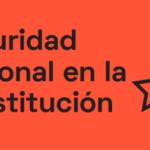 Seguridad Nacional en la Constitución