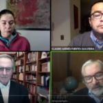 Lanzamiento Libro: Legitimidad del monopolio y uso de la fuerza en Chile